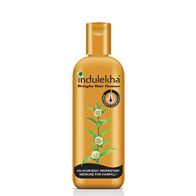 Best shampoo for hair loss in India
