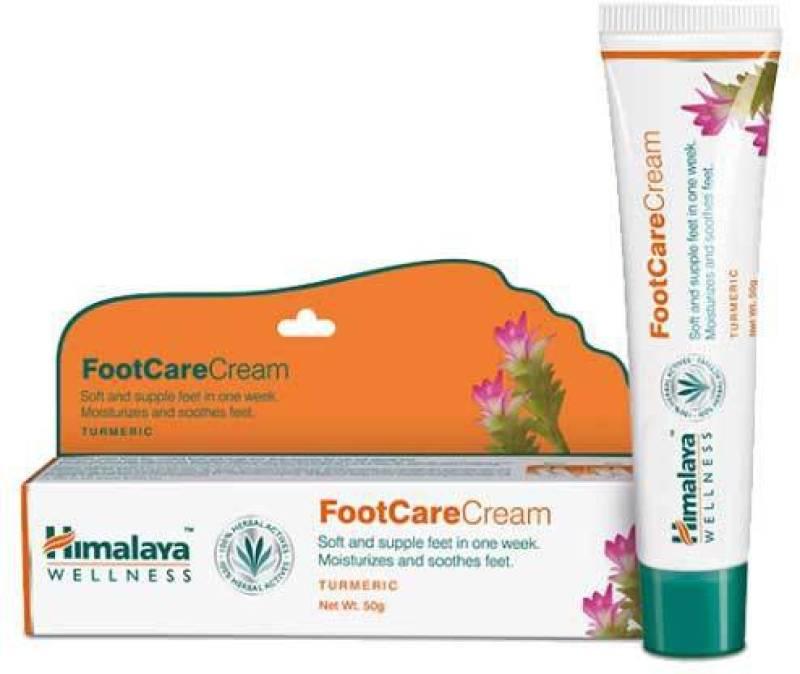 Himalaya FootCare Cream