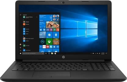 HP 15q APU Dual Core A9 - (4 GB/1 TB HDD/Windows 10 Home) 15q-dy0007AU Laptop