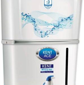 Kent ACE (11032) 7 L RO + UV + UF Water Purifier