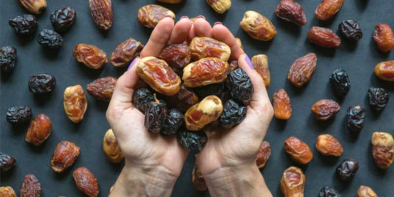 Best Dates In India