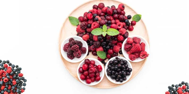 Best Berries In India