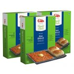 Gits Ready to Eat Pav Bhaji 300g(Pack of 3)