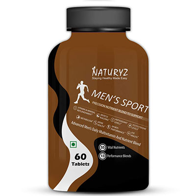 best multivitamin tablets in india for men