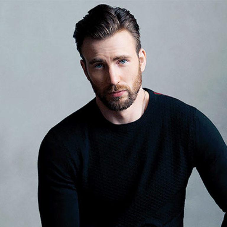 most handsome man