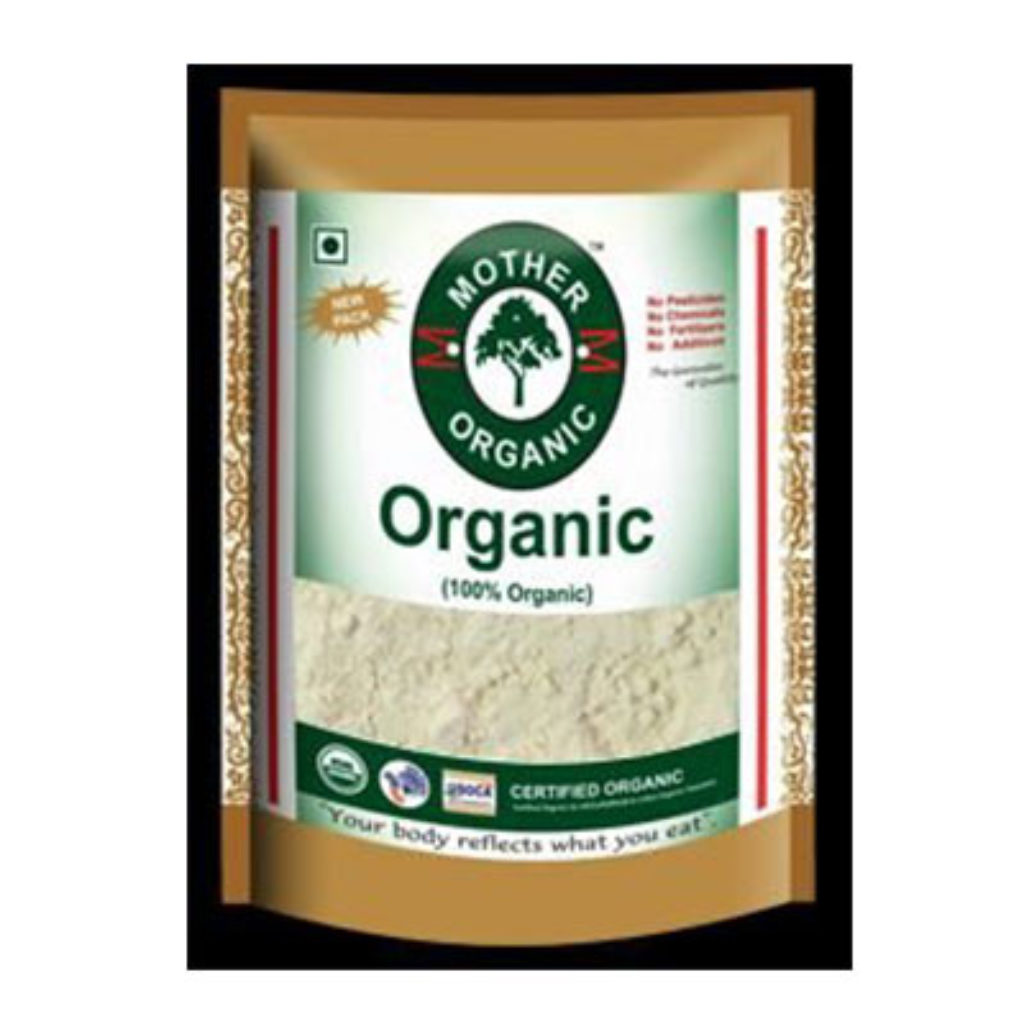 Mother Organic Gluten Free Multigrain Atta