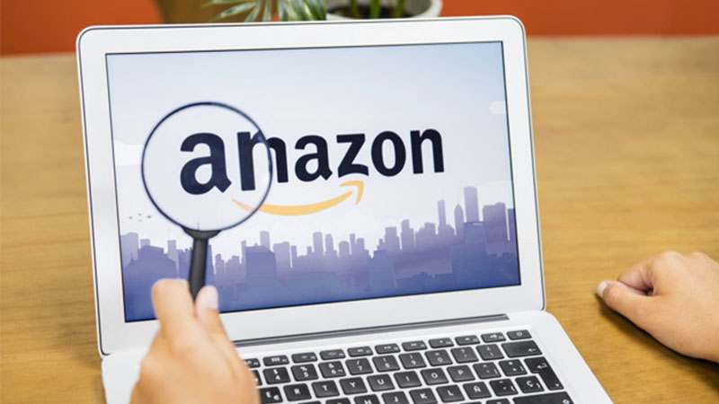 Amazon Hires Workers Amidst Coronavirus Outbreak